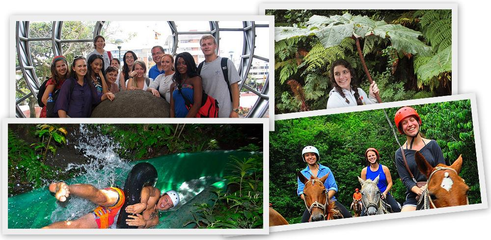 Costa Rica Collage UPDATED